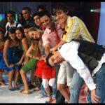 Fotos del sexto concierto de Disney High School Musical