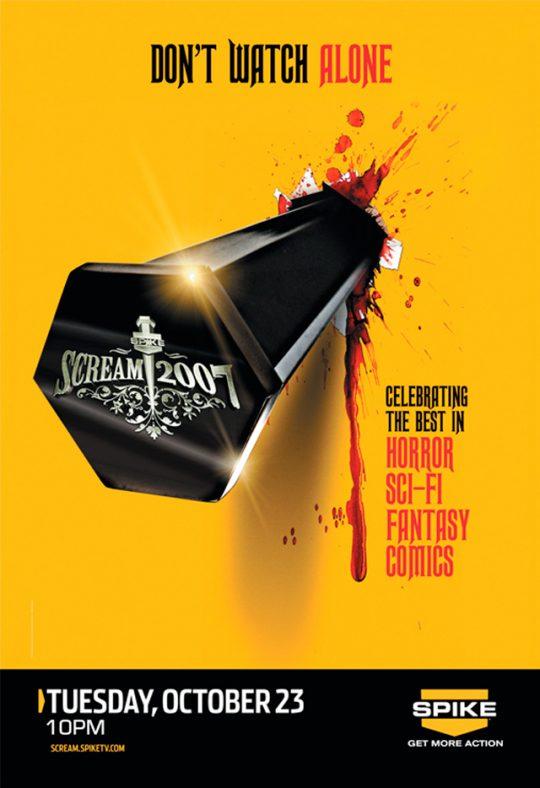 scream-awards-2007-poster