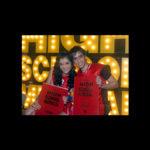 Mariana y Cristóbal: Ganadores de HSM La Selección