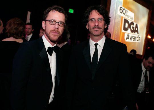 Ganadores de los Directors Guild Awards 2008