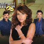 Promocionales de la telenovela Vivir sin ti