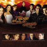 Trailer telenovela Fuego en la sangre