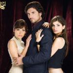 Vivir sin ti, nueva telenovela de TV Azteca
