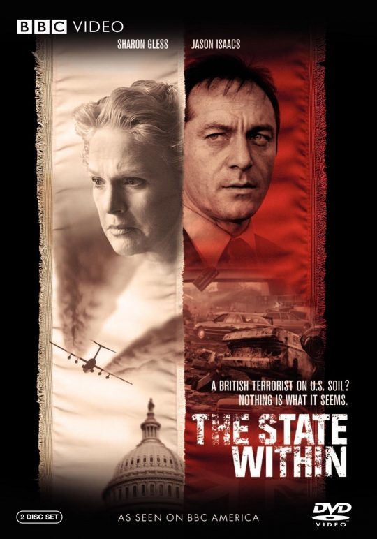 Serie Conspiración (The State Within)