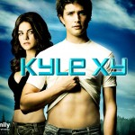 Serie Kyle XY