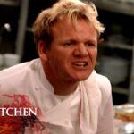 Hell's Kitchen, estreno en Casa Club TV