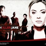 Series Painkiller Jane y Paranormal State