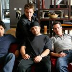 Cuarta Temporada de Entourage por HBO Plus