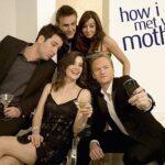 Maratón de How I met your mother en FoxLife