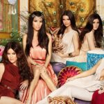 Segunda temporada de Keeping up with the Kardashians en E!