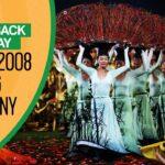 Televisa – TV Azteca: Ceremonia de Clausura de los Juegos Olímpicos Beijing 2008