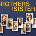 Segunda Temporada de Brothers & Sisters en Universal Channel