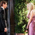 Final de Temporada: The Bachelor 7 – Inicio de The Bachelor: Rome