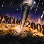Nominados Scream Awards 2008
