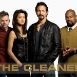Serie The Cleaner