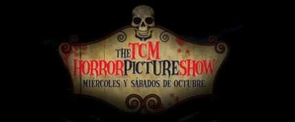 Especial The TCM Horror Picture Show