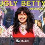 Dos episodios de Ugly Betty en Canal Sony
