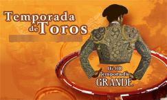Corrida de Toros desde la Plaza México Temporada 2008-2009