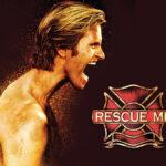 Final Cuarta Temporada de Rescue Me en FOX