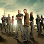 Tercera Temporada serie Prison Break en Canal 5