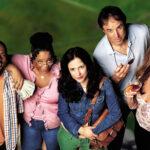Final Segunda Temporada de Weeds en The Film Zone