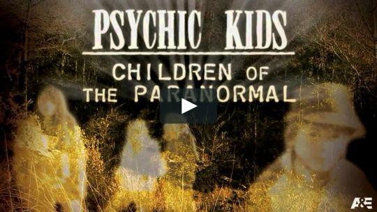 Serie Psychic Kids