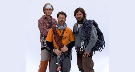 Miniserie Everest