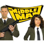 Serie The Middleman