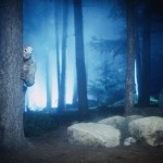 Infinito estrena el programa Scare Tactics