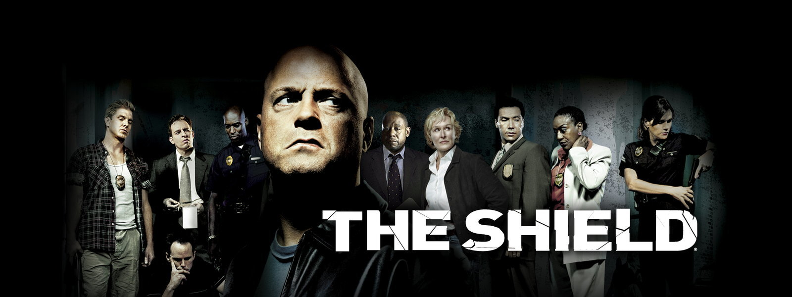 Serie The Shield