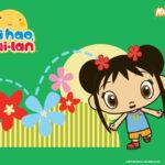 Ni Hao, Kai–lan por Nickelodeon