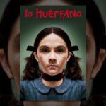 Película La Huérfana (Orphan)