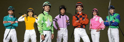jockeys animal planet