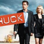Mini Maratón de Chuck en Warner Channel
