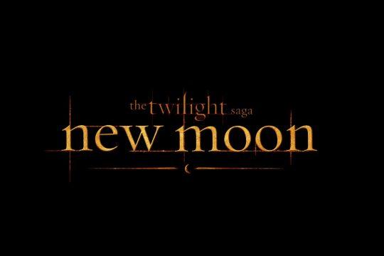 Poster película New Moon