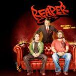 Universal Channel estrena la Segunda Temporada de Reaper