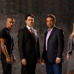 Maratón Criminal Minds 3 y Friends – Estreno de Todo Bebé