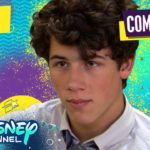 Disney Channel estrena la serie Jonas en Latinoamérica