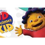 Sid el niño científico