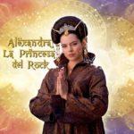 Nickelodeon estrena segunda temporada de Alexandra la princesa del rock