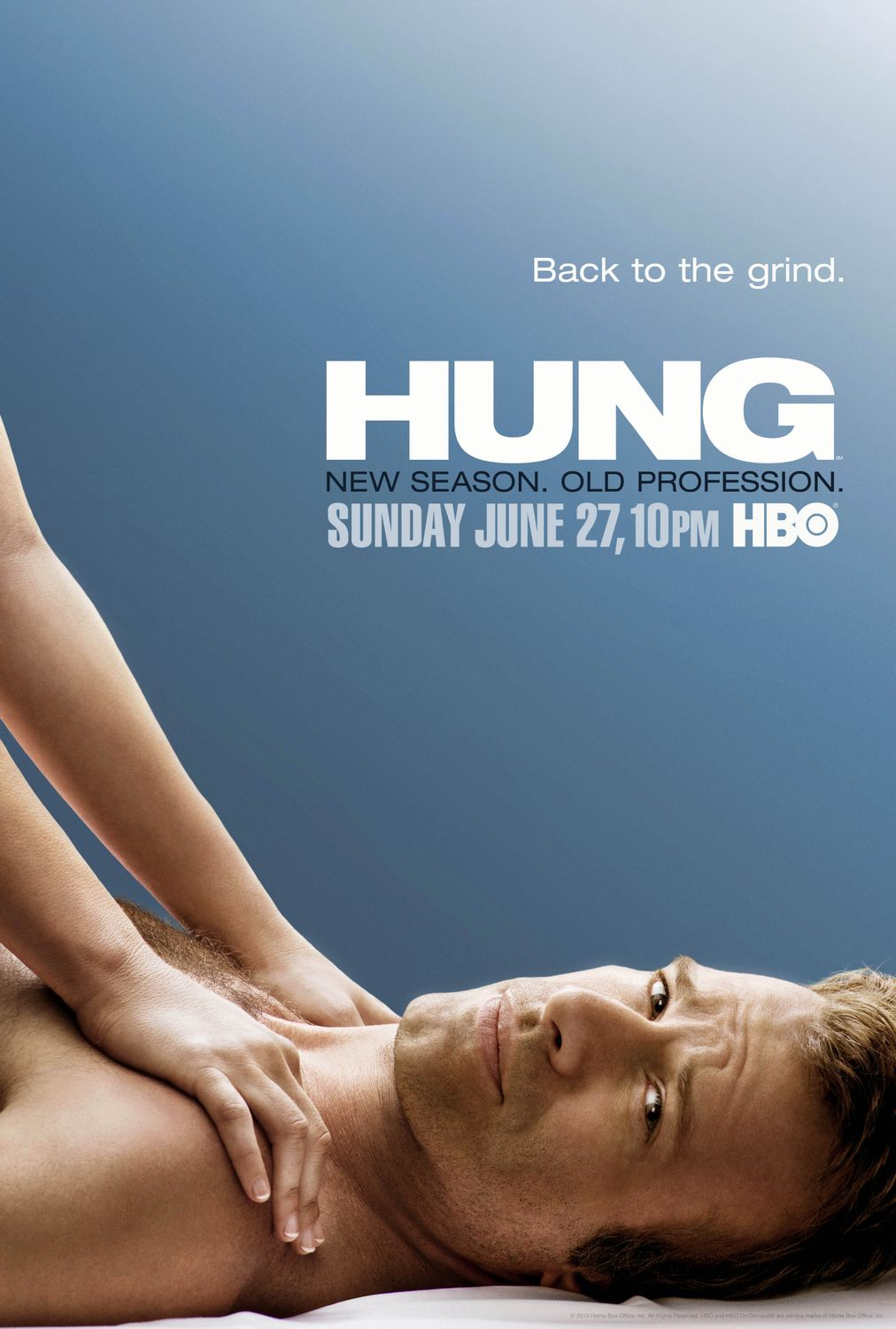 hung serie