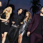 Final, Quinta Temporada de The Hills en MTV