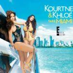 Canal E! estrena Kourtney & Khloe Take Miami
