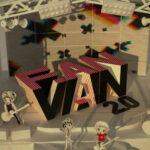 Estreno Segunda Temporada de Fan Van en MTV