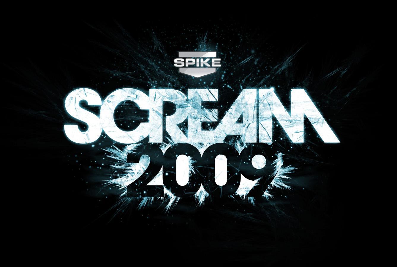 Nominados Scream Awards 2009