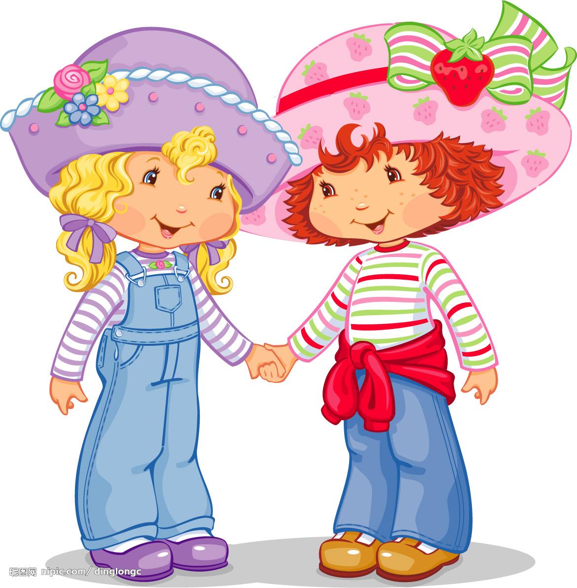 Smile Toys And Joys : Rosita fresita la serie animadatvnoti