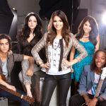 Victorious, nueva serie del creador de iCarly, Zoey 101 y Drake y Josh