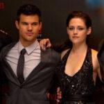 Fotos de Kristen Stewart y Taylor Lautner de visita en México
