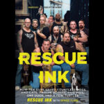 NatGeo estrena Rescue Ink