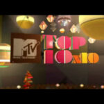 MTV presenta Top 10 x 10 del 2009